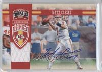 Matt Cassel /15