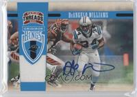 DeAngelo Williams /15