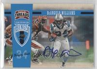 DeAngelo Williams /5