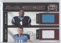 Jake Locker, Cam Newton /299