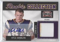 Kyle Rudolph /15