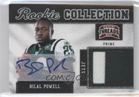 Bilal Powell /15