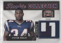 Stevan Ridley /50