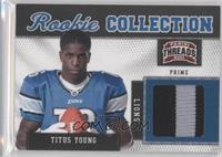Titus Young /50