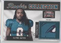 Clyde Gates /50