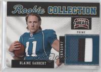 Blaine Gabbert /50
