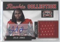 Julio Jones /25