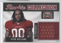 Ryan Williams /299