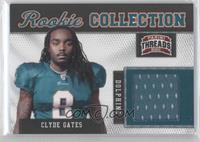 Clyde Gates /299