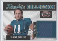 Blaine Gabbert /299
