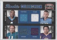 Cam Newton, Jake Locker, Blaine Gabbert, Christian Ponder /299