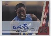 Ahmad Black /299