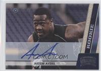 Akeem Ayers /299