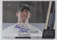 Kris Durham /299