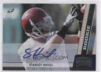 Stanley Havili /299