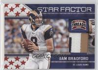 Sam Bradford /99