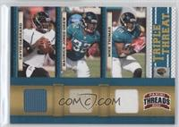 David Garrard, Mike Thomas, Maurice Jones-Drew /200