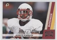 Aldrick Robinson