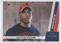 Malcolm Williams