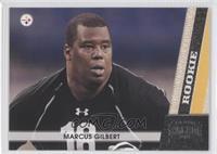 Marcus Gilbert