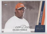 Orlando Franklin