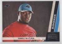 Terrell McClain