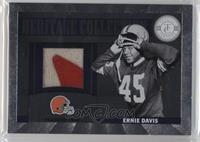 Ernie Davis /45