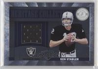 Ken Stabler /249