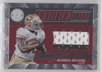 Kendall Hunter /49
