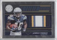 Jordan Todman /49