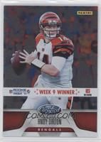 Andy Dalton (Certified)