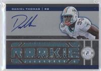 Daniel Thomas /499