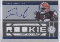 Greg Little /499