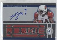 Ryan Williams /399