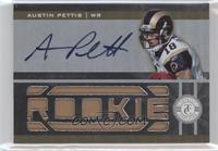 Austin Pettis /25