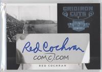 Red Cochran /15