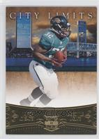 Maurice Jones-Drew /249