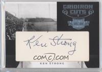 Ken Strong /5