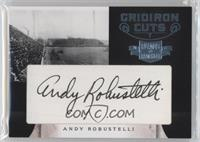 Andy Robustelli /49