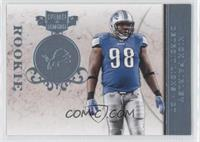 Nick Fairley /10