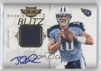 Jake Locker /25