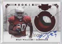Ryan Williams /499