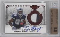 DeMarco Murray /499 [BGS 9.5]