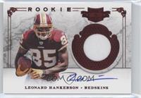 Leonard Hankerson /499