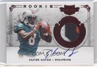 Clyde Gates /499