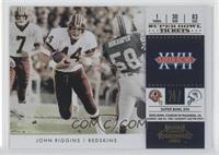 John Riggins /100