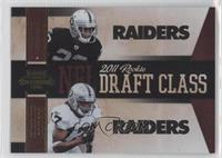 Taiwan Jones, Denarius Moore /100