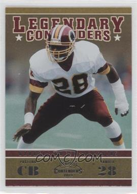 2011 Playoff Contenders Legendary Contenders #9 - Darrell Green