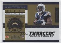 Vincent Brown /99