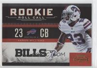 Aaron Williams /100